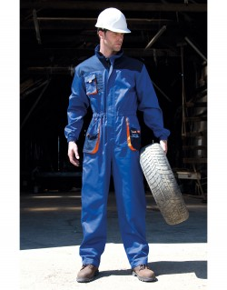 Result WORK-GUARD | Kombinezon Roboczy Work-Guard Lite Coverall
