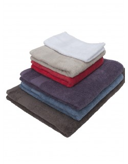 Bear Dream | InFlame Guest Towel
