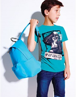 BagBase | Junior Fashion Backpack