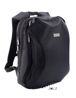 SOL´S Bags | Hard Laptop Bag Equity